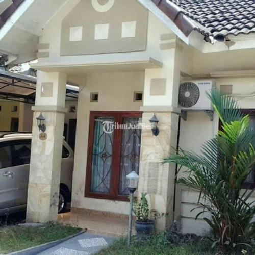 Dijual Rumah Tipe 46 Second Luas 84 m2  Harga Murah di JL Magelang - Yogyakarta