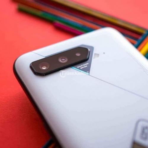HP Asus Rog Phone 5 Bekas Mulus No Minus Garansi Resmi Bisa Kredit - Surabaya