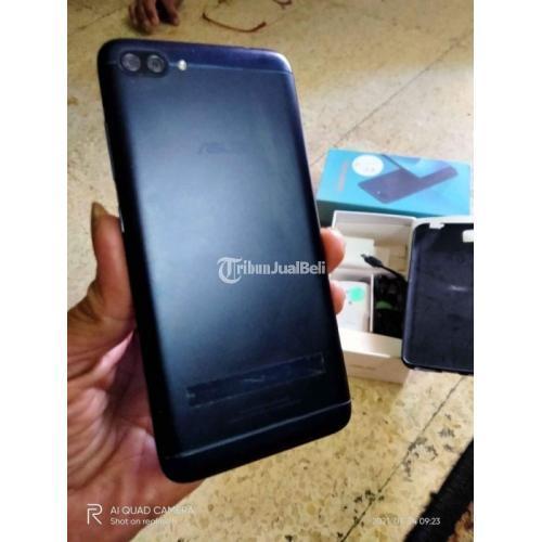 HP Asus M4 Pro Ram 3GB/32GB Fullset Bekas Mulus No Minus Nego - Surabaya