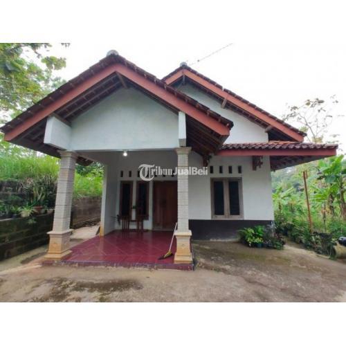 Dijual Rumah Second Luas 500m² Harga Murah di Mojogedang - Karanganyar
