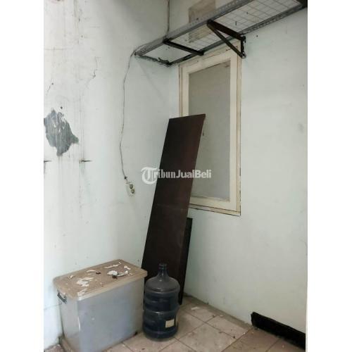 Dijual Murah Rumah Cluster Bulevar Hijau Perumahan Harapan Indah - Bekasi