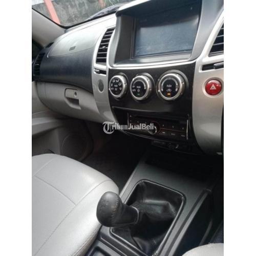 Mobil Mitsubishi Pajero Sport 2013 Bekas Mulus Lengkap Pajak Panjang - Tasikmala