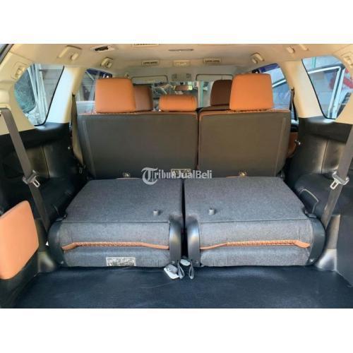 Mobil Toyota Kijang Innova G Diesel 2016 Bekas Sehat Original Siap Pakai - Sidoarjo