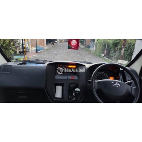 Mobil Daihatsu Grand Max Pick Up 1.500 CC 2019 Bekas Pajak Baru - Surabaya