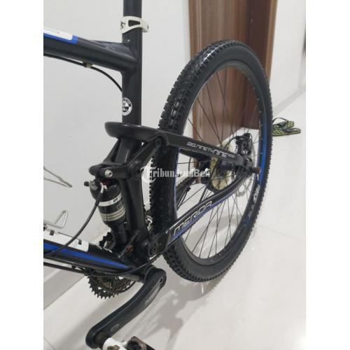 Sepeda MTB Merida Big 99 29er Bekas Size L Kondisi Normal Terawat - Tangerang