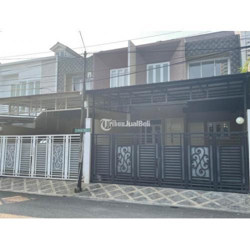 Disewakan Rumah Luas 156/240 Di Pondok Indah JL Pinang Suasa 3 - Jakarta Selatan