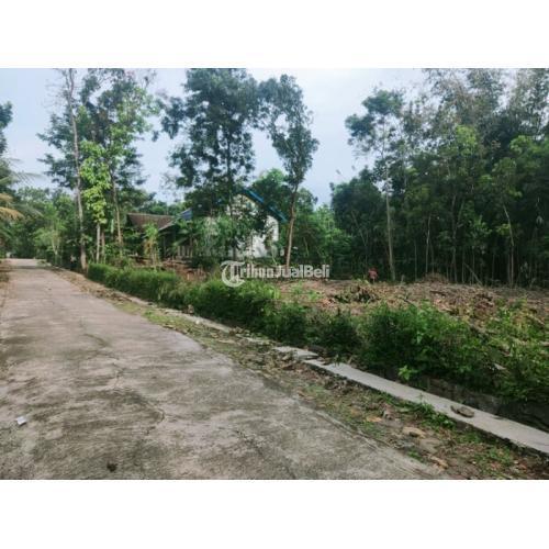 Dijual Tanah DATAR Luas 872m² Legalitas SHM di Mojogedang - Karanganyar