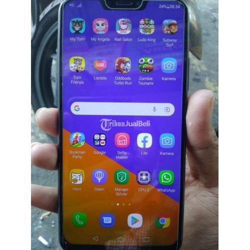 HP Asus Zenfone 5 2018 Baterai 3000mAh Bekas Normal Mulus Nego - Tangerang Selatan