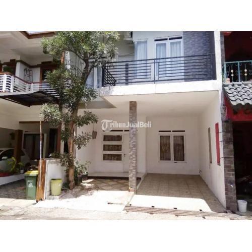 Dijual Rumah 2 Lt di Town House Belleza Antapani Dekat Griya Yogya Antapani - Bandung