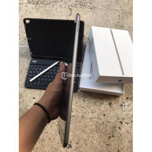 Tablet Apple iPad 8 32GB Wifi Only Bekas Like New Mulus Fullset Ori - Jogja