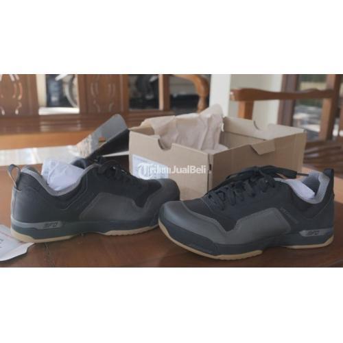 Sepatu Specialized 2FO Cliplite Laca MTB Size 42 Baru Lengkap Ori - Jepara