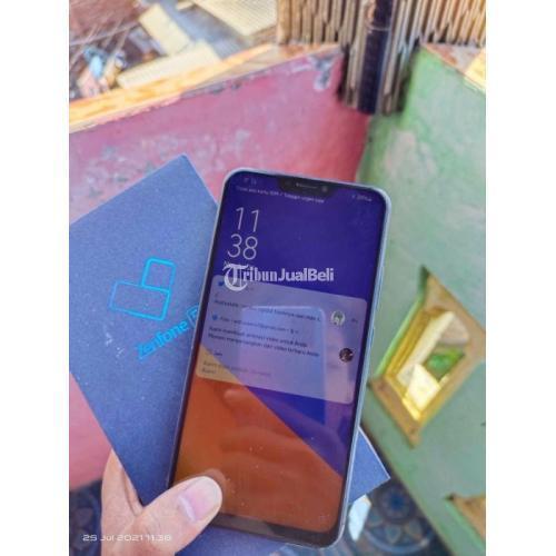 HP Asus Zenfone 5 4/64GB Bekas Segel Nominus Like New - Semarang