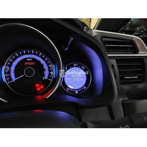 Mobil Honda All New Jazz 1.5 MT 2015 Bekas Low KM Harga Nego - Surabaya