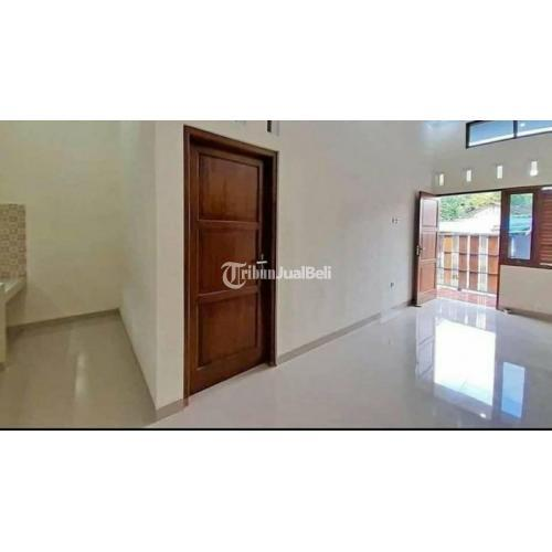 Dijual Rumah Baru Minimalis Lokasi Strategis 2KT 1KM Harga Murah - Semarang