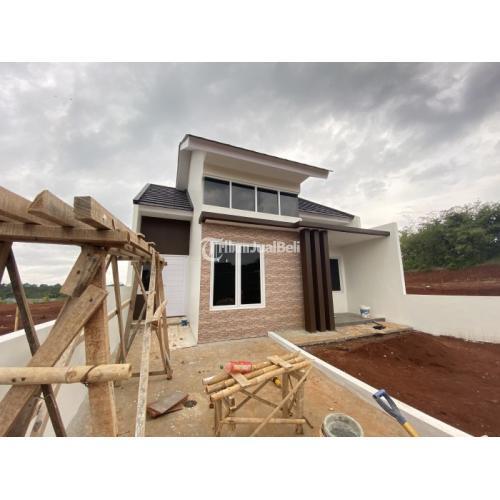 Dijual Rumah di Graha Citra Gading Perumahan DekatUNNES - Semarang
