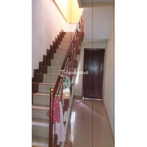 Dijual Rumah Second Luas 105 m2 di GREEN GARDEN - Depok