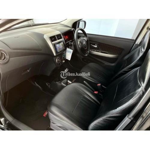 Mobil Toyota All New AgyaTDR Sportivo 2017 Bekas Tangan 1 Low KM - Badung
