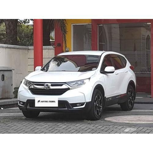 Mobil Honda All New CR-V 1.5 Turbo CTV 2017 Putih Bekas Normal - Sidoarjo