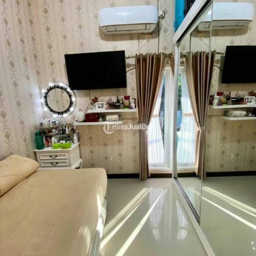 Dijual Rumah Second Siap Huni Luas 120m2 3 KT Bonus 3 Unit AC - Semarang
