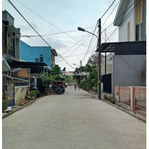 Murah Rumah Cluster Griya Harapan Permai Harapan Indah Bekasi