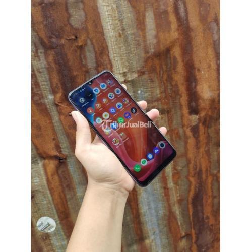 HP Realme C32s Ram 4GB/128GB Fullset Bekas Baterai 6000mAh - Jakarta Pusat