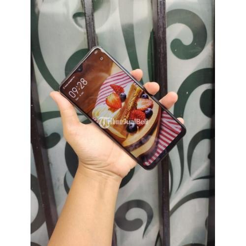 HP Vivo Y17 Ram 4GB/128GB Bekas Fullset Mulus No Minus Nego - Jakarta Timur