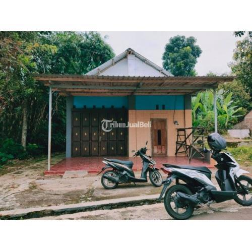 Dijual Rumah Siap Huni Luas 1200m² SHM Karangpandan - Karanganyar