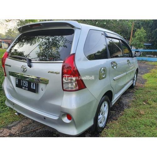 Mobil Toyota Veloz 2019 Manual Bekas Interior Orisinil Pajak Baru - Karanganyar