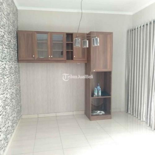 Dijual Rumah Siap Huni Luas 160 m2 Harga Nego Perum Setia Budi Regncy - Bandung Utara