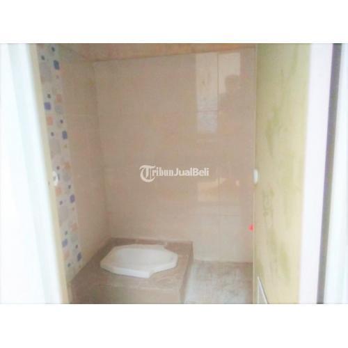 Dijual Rumah Minimalis 2KT 2KM Siap Huni Luas 60 m2 Dekat Fasilitas Umum - Bekasi