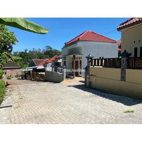 Dijual Rumah Bebas Banjir Luas 123 m2 Legalitas SHM Dekat UNNES - Semarang