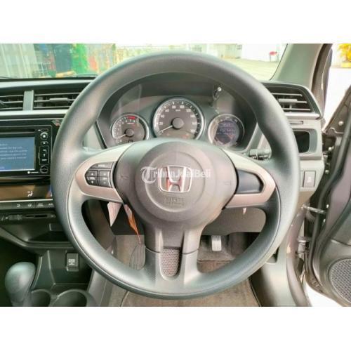 Mobil SUV Honda BR-V 1.5 E Prestige Automatic 2017 Bekas Normal - Jakarta Utara