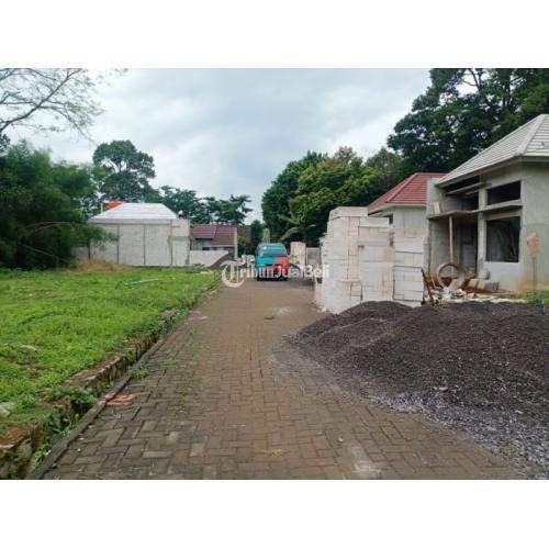 Dijual Rumah Minimalis Murah Lokasi Strategis Dekat Exit Tol Ungaran - Semarang