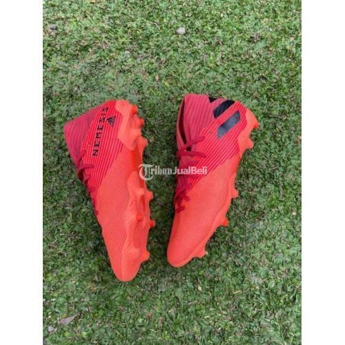Sepatu Futsal Adidas Nemeziz 19.3 Size 42 2/3 Original Second Like New - Klaten