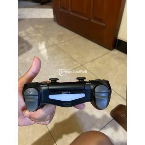Konsol Game SONY Playstation 4 Slim 500GB CUH-2218A Bekas Fullset Like New - Jombang