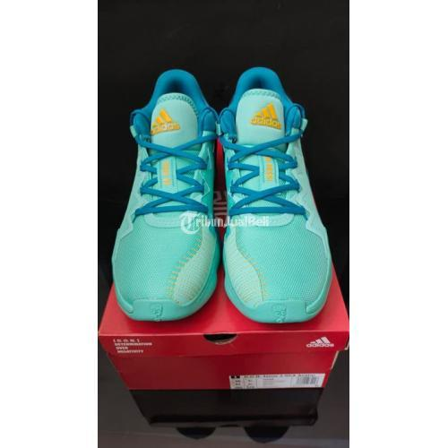 Sepatu Adidas Don Issue 2 Avatar Size eur 44/10 us Original BNIB - Semarang
