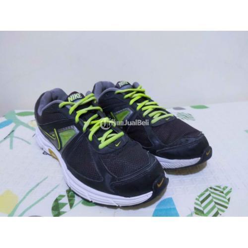 Sepatu Nike Dart 9 Trainer Original Ukuran 46 Second Like New - Denpasar