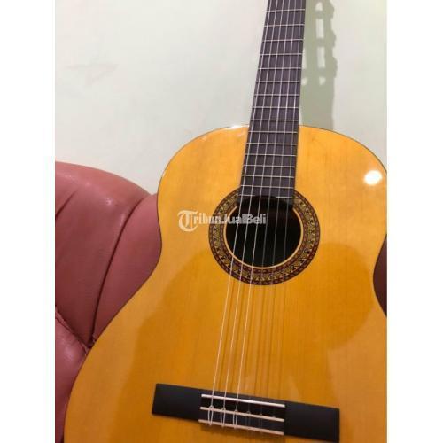 Gitar Yamaha C315 (Original) Bekas Like New Mulus Normal - Surabaya