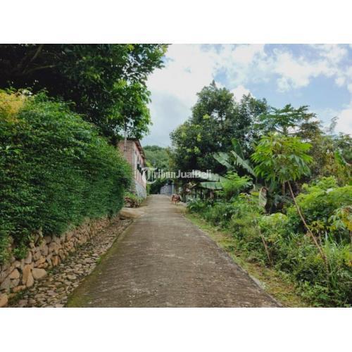 Dijual Tanah Strategis Buka Usaha tepi Jl Raya Batujamus - Karanganyar