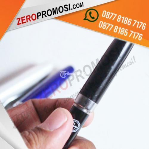 Pulpen Pena Pen Promosi Gel Metalik 827 - Banten Tangerang