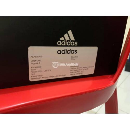 Sepatu Sneakers Adidas Ultraboost 19 Black/Olive Green Original BNIB - Surabaya
