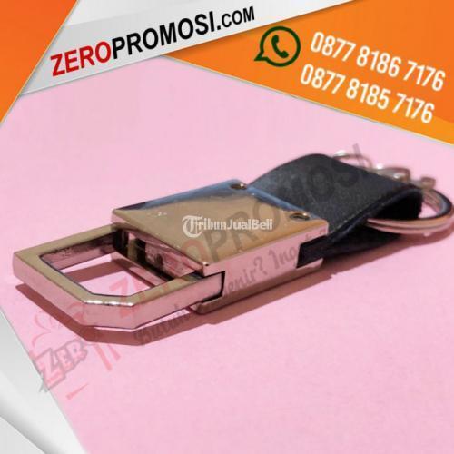 Souvenir Gantungan Kunci Gantungan Kunci Besi GK-A05 - Tangerang
