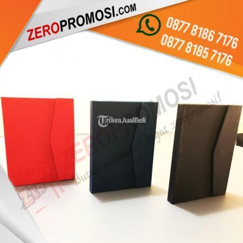 Souvenir Memo Post it 909 Promosi Merchandise Seminar - Tangerang