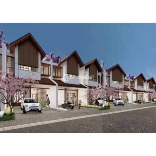 Dijual Rumah Baru Pasirjati Cijambe Grahawangi City View - Bandung