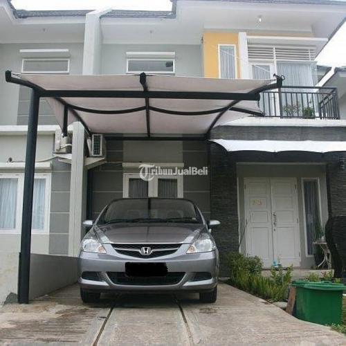 Awning Canopy Kain Melayani Pembuatan untuk Teras/Garasi - Jakarta Pusat