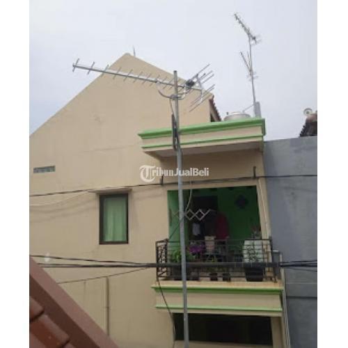 Toko Pasang Antena Tv Tersedia Banyak Pilihan - Serang