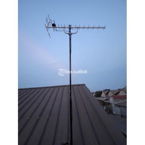 Toko Pasang Antena Tv Harga Murah - Bogor