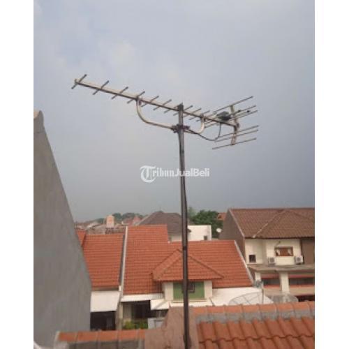 Toko Agen Pasang Antena Tv Terpercaya Jatiasih - Bekasi