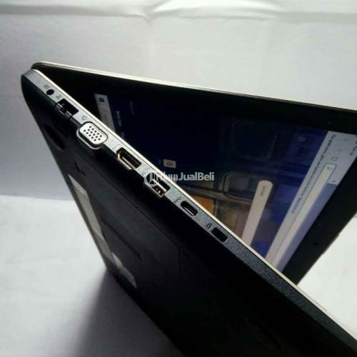 Laptop ASUS VIVOBOOK A442U Intel Core i5 Gen8 Bekas Normal Garansi - Bandung