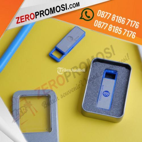 Barang Promosi Flashdisk Slider FDPL39 - Tangerang